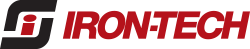 Iron-Tech logo